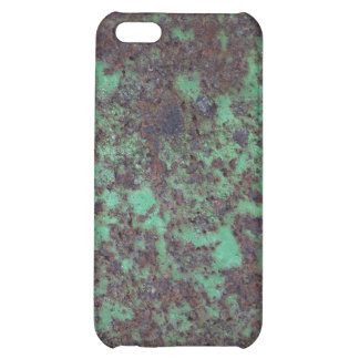Rusted iPhone 5C Cover
