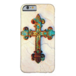 Rusted Iron Cross iPhone 6 case iPhone 6 Case