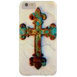 Rusted Iron Cross iPhone 6 Plus case