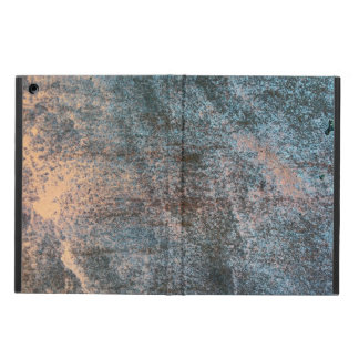Rusted Iron Texture Pattern 1 Cover For iPad Air
