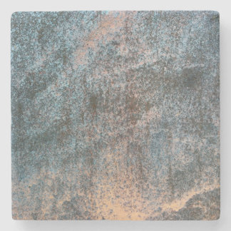 Rusted Iron Texture Pattern 1 Stone Coaster