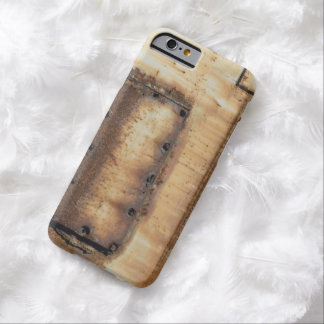 Rusted Metal iPhone 6 case