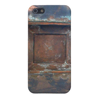 Rusted Metal -  iPhone 5 Covers