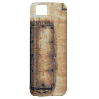 Rusted Metal iPhone Case iPhone 5 Cases