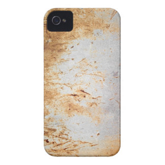 Rusted Rusty Metal iPhone 4 Cases