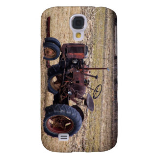 Rusted Samsung Galaxy S4 Case
