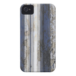 Rusted sheet iron iPhone 4 cover