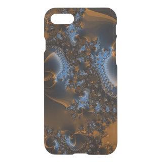 Rusted Splendor Fractal iPhone 7 Case