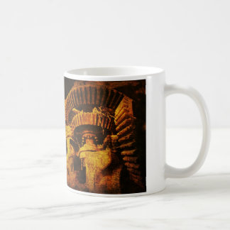 Rusted Transmittance Mug
