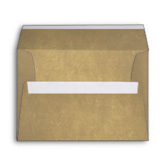 Rustic And Vintage Old Grunge Wedding Envelope at Zazzle