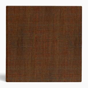 personalize your own dark wood binder stay organized today zazzle