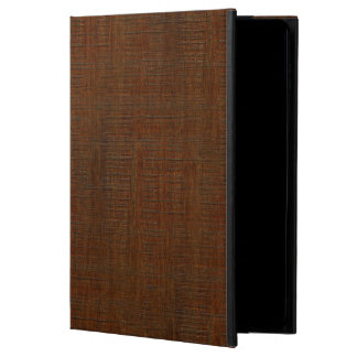 Rustic Bamboo Wood Grain Texture Look Powis iPad Air 2 Case