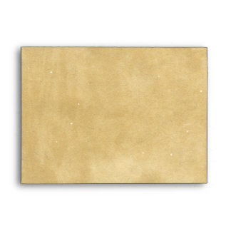 Rustic Blank Antique Aged Old Paper Background Envelope
