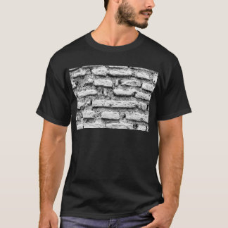 Rustic brickwall T-Shirt