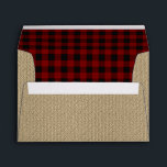 """Rustic Burlap 