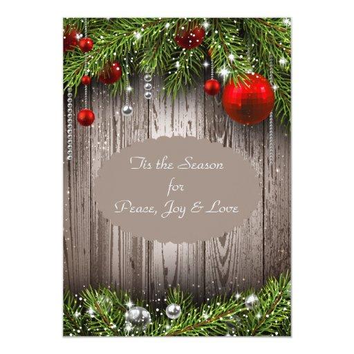 Unique Company Christmas Cards