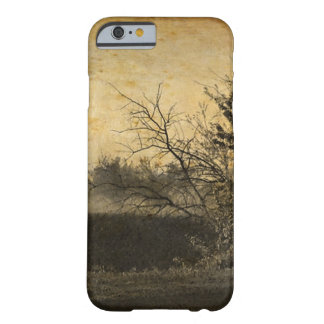 Rustic Country Vintage Photograph iPhone 6 Case