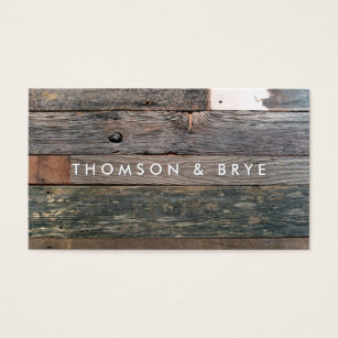 Nature business cards 23000 nature business card templates rustic country vintage reclaimed wood nature business card reheart Gallery