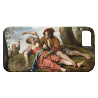 Rustic Courtship iPhone SE/5/5s Case