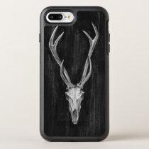 Rustic Deer Animal Head OtterBox Symmetry iPhone 8 Plus/7 Plus Case