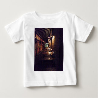 Rustic Door and Table - Portland, OR Tee Shirts