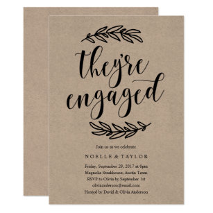 Dinner Party Invitations Announcements Zazzle