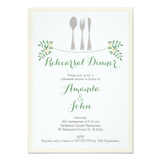 Rustic Rehearsal Dinner Invitations Announcements Zazzle