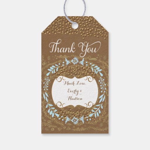 Rustic Wedding Gift Tags : Yellow Sunflower on White Wedding Favor Tag Pack Of Gift Tags