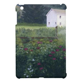 Rustic Garden iPad Mini Covers