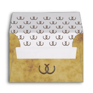 Distressed Printed & Mailing Envelopes | Zazzle