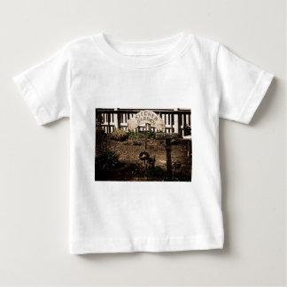 Rustic Kitchen Garden Baby T-Shirt