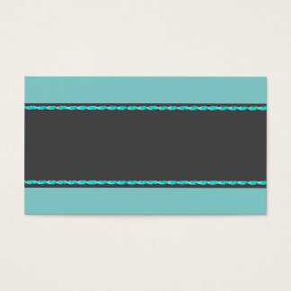 Rustic Natural Rock, Western Texas Business cards