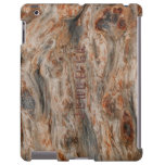 Rustic Natural Wood And Metallic Look 2