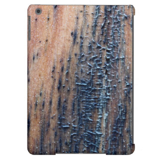 Rustic Old Wood Picture. Case For iPad Air