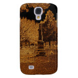 Rustic Peace Galaxy S4 Cover