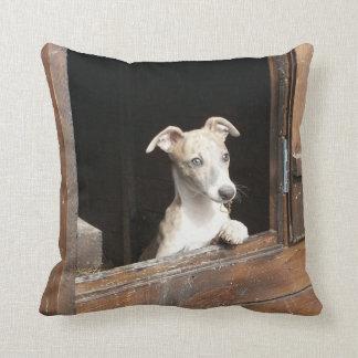 Rustic Pillow
