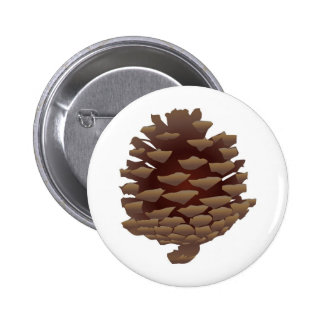 Rustic Pinecone Pins