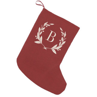 50% Off All Christmas Stockings
