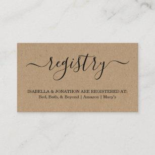 Baby Registry Invitations Zazzle