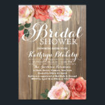 """Rustic Roses 