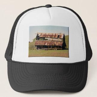 Rustic Ruins Trucker Hat