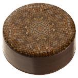 Rustic Scales Kaleidoscope  Dipped Oreo® Cookies