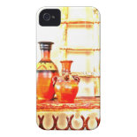 Rustic Southwestern Decor iPhone 4/4s Case