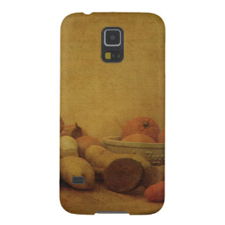 Rustic  Still Life Cases For Galaxy S5