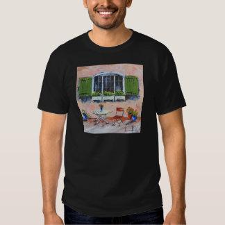 Rustic Summer Shirt