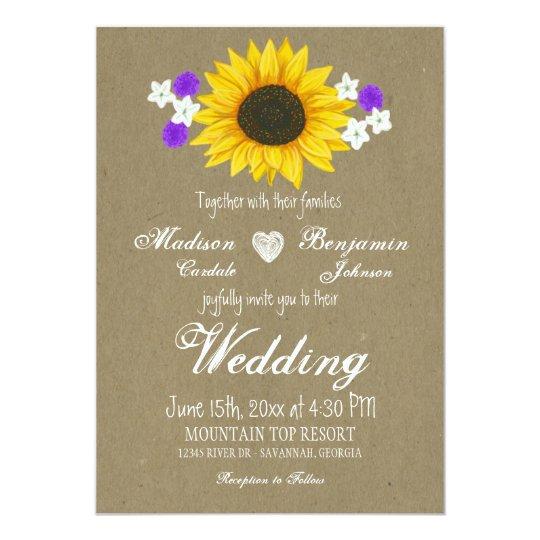 New York Skyline Wedding Invitations