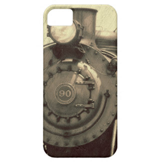 Rustic Train iPhone 5 Covers