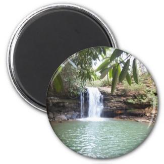 Rustic Waterfalls