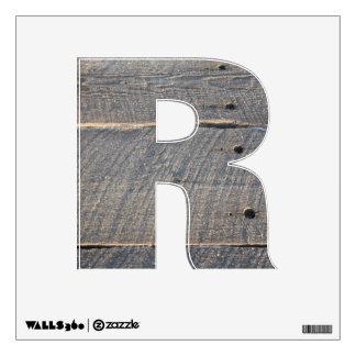 rustic wedding gray barn wood country wedding wall stickers