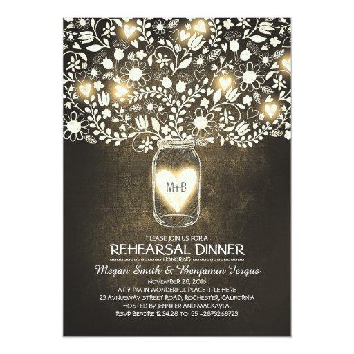 Invitation To Rehearsal Dinner for amazing invitations ideas